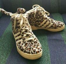 scarpe adidas jeremy scott leopardate in vendita | eBay