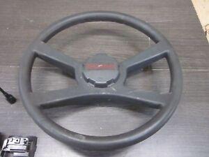 93 OEM Chevrolet S-10 Blazer GMC Sonoma Steering Wheel