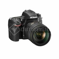 Nikon D750 Digital SLR Camera with 24-120mm Lens Kit Multi Stock in EU Neu