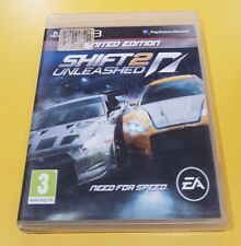 Need For Speed Shift 2 Unleashed GIOCO PS3 VERSIONE ITALIANA