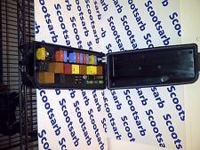 SAAB 9-3 93 Fuse Box Electrical Distribution Unit 2005 12805845 Z19DT Z19DTH