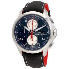 Baume et Mercier Clifton Automatic Chronograph Mens Watch MOA10343