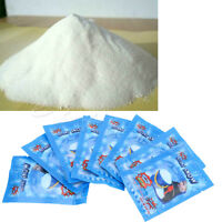 Magic Instant Fluffy Fake WHITE Snow Super Fast Absorbent for Christmas Wedding