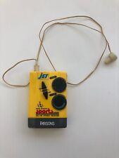 Vintage Retro AM/FM Personal Radio Parsons JET