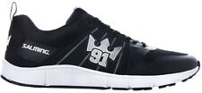 Salming Quest Mens Running Shoes Black Lightweight Run Trainers Sports Sneakers