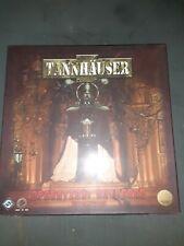 Tannhauser Operation Novgorod Expansion 2008 Fantasy Flight Games FFG NEW