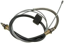 Parking Brake Cable-Extended Cab Pickup Front Dorman C93897