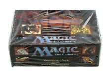 Magic Mtg 4th (fourth) Edition Factory sealed Booster Box !