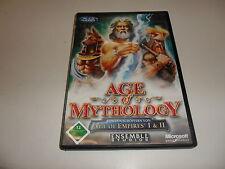 PC   Age of Mythology