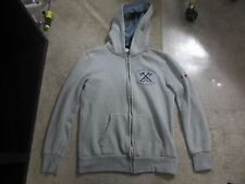 Assassin's Creed 3 Insert Coin Small London Sweater Used RARE