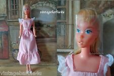 Vintage Mod Sweet Sixteen Barbie Doll #7796 Promotional Doll HTF