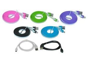 for Sandisk Sansa Clip Jam / Sport / Zip / Fuze+ USB Data Sync Charge Cable