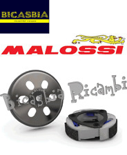 10963 - CAMPANA + EMBRAGUE MALOSSI DM 125 HONDA 125 150 4T PS SH SCOOPY EL ABS