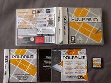 POLARIUM pour Nintendo DS