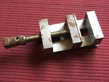 Fresadora de acero y perforación Pequeño Tornillo traje Centec/Emco Fresadora Etc