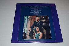 Anna Moffo~Leopold Stokowski~American Symphony Orchestra~RCA AGL1-4877