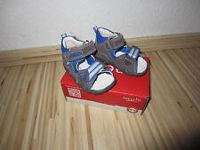 NEU süße leichte Sandalen Superfit Gr 19 Mittel IV Sandaletten OVP 3307