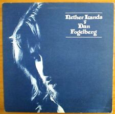 "DAN FOGELBERG ""Nether Lands"" 1977 LP Vinyl  Epic Record PE 34185"