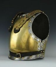 Medieval Knight Cuirass of the French Cuirassiers 19th century Breastplate Repli
