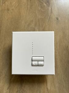 Lutron Rania Single Switch Dimmer