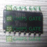 3PCS SDK05 Encapsulation:SOP-16,