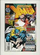 Professor Xavier & The X-Men  #2  NM-
