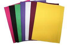Bügelflicken / Aufbügler / Flicken 20x43 cm - Freie Farbwahl