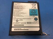 Fujitsu Lifebook T732, T734, T902 Used Battery Bay with Bezel
