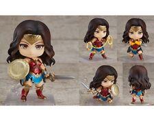 Wonder Woman: Hero's Edition Nendoroid Good Smile Company