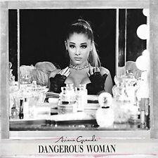 Dangerous Woman (Japan Édition Spéciale) Ariana Grande CD F/S W / Suivi # Japan
