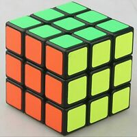 Shengshou Aurora  / 3 layers Magic Cube  Puzzle - Black