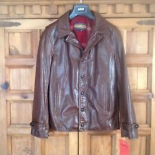 SCHOTT Perfecto Brand 14118R Prototype Jacket Real Veg. Tanned Lamb M 40 McCoy