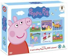 Peppa Pig: Selection Box (Box Set) [DVD]