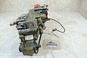 2007 CAN AM OUTLANDER 800, TRANSMISSION GEARBOX GEAR CASE (OPS1149)