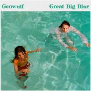 Geowulf - Great Big Blue - CD