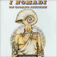 I Nomadi-Un giorno insieme (CD NUOVO!) 724383117321