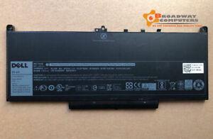Original J60J5 battery for Dell Latitude E7270 Latitude E7470 MC34Y 242WD 55Wh