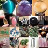 Natural Amethyst Quartz Sphere Big Pretty Crystal Ball Healing Purple Stone Lot