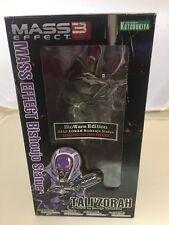 Mass Effect 3 tali'zorah Bishoujo Statue Bioware Limited Edition 2000 Stück NEU