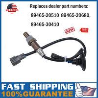 O2 02 Oxygen Sensor NEW for Toyota Lexus Pontiac Direct Fit Four Pin 4 Wire USA