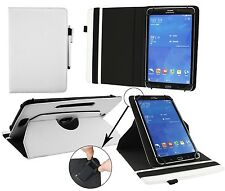 """360° Rotating Universal Case Cover fits 9"""" - 10"""" Inch Android Tablet & Stylus"""