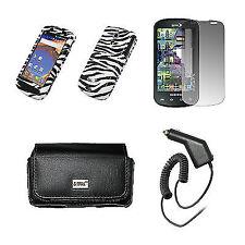 Pouch Plain Mobile Phone Clips