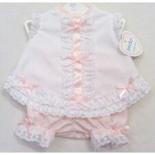 Kinder Cotton Blend Clothing (0-24 Months) for Girls