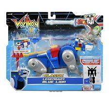 BLUE LION classic VOLTRON Legendary Defender Playmates NEW 1984 action figure