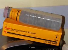 1,5kg Kodak Universal-Toner Schwarz/Black