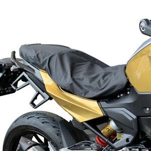 Satteldecke für Roller/Motor DS Covers BINK large (bis zu 90cm) - Schwarz
