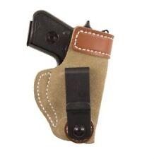 New Desantis Left Handed Natural Sof-Tuck IWB Holster for Beretta PICO 106NB77Z0