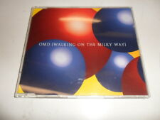 CD    OMD  – Walking On The Milky Way