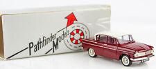 Vintage Pathfinder Models 1963 Hillman Super Minx PFM17 - Red & White (1 of 600)