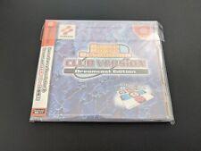 Dance dance Revolution Club Version Sega Dreamcast Japan Import EX+NM CIB + OBI